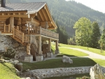 Wood Ridge Luxury Chalets
